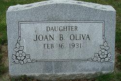 Joan Beverly <i>Boening</i> Oliva