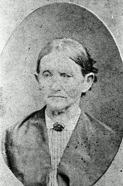 Catherine <i>Hollenback</i> Allen