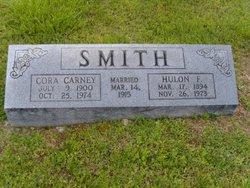 Cora <i>Carney</i> Smith