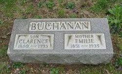 Emilie Buchanan