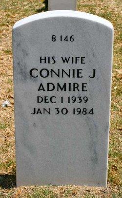 Connie J. Admire