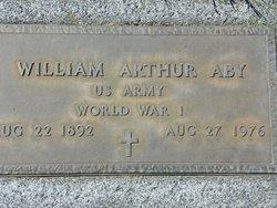 William Arthur Aby
