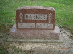 Charles R Barker