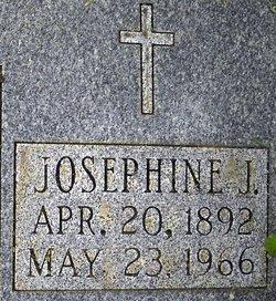Josephine Joan <i>Fidelibus</i> Cortese