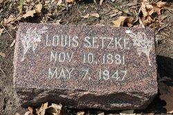 Louis Setzke