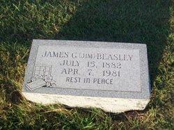 James G. Jim Beasley