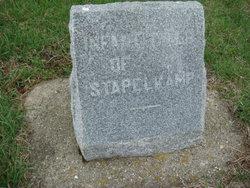 Infant Stapelkamp