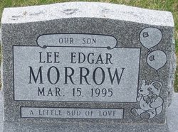 Lee Edgar Morrow
