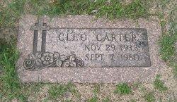 Cleo Carter