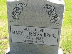Mary Theresa <i>Forrestal</i> Bredl