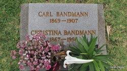 Carl Bandmann