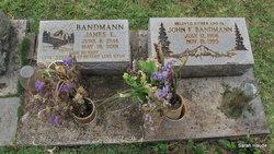 James L Bandmann