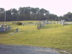 Edgemon Cemetery