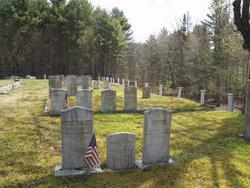 Ladd-Mercer Cemetery