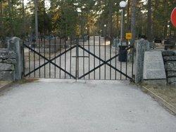Elisabetin Hautausmaa (Elisabeth Cemetery)