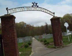 Chevra Shas Cemetery