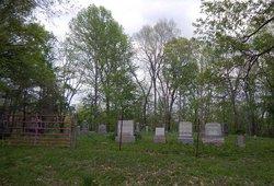Breeden Cemetery