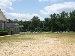 Pine Forest Baptist Church Cemetery