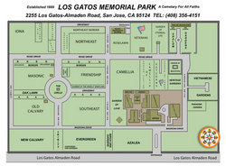 Los Gatos Memorial Park