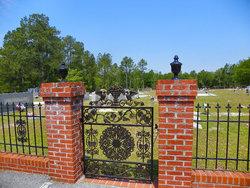 Cassatt Baptist Church Cemetery