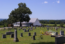 Upper Spring Creek Cemetery