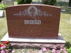 Giorgina A. Groppi