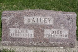 Granville Richard Dick Bailey