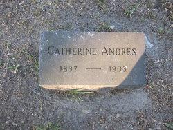 Catherine Andres