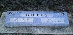 Samuel Herbert Brooks