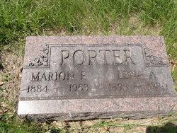 Lena Ann <i>Hoyt</i> Porter