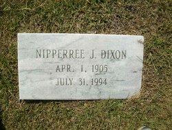Nipperree <i>Johnson</i> Dixon