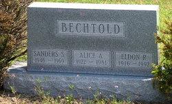 Sanders Bechtold