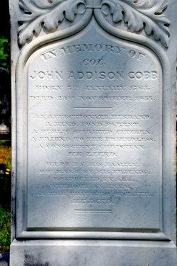 John Addison Cobb