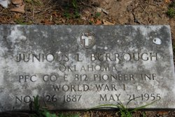 Junious L. Burrough