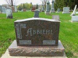 Eleanor A. <i>Schoessow</i> Abbiehl