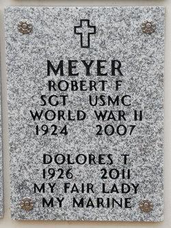 Robert Frank Meyer
