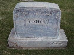 Daniel George Bishop