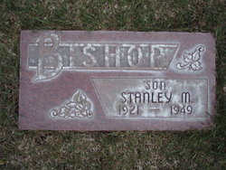 Stanley M Bishop