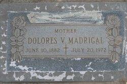 Dolores V Madrigal