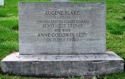 Anne Goodwin <i>Seipp</i> Blake