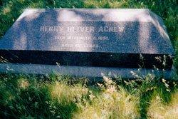 Henry Oliver Agnew