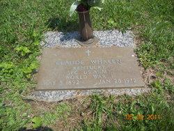 Claude Whalen