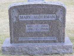 Mary Alderman