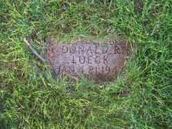 Donald R Loeck