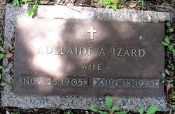 Adelaide A. Izard