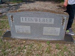 Bessie Robeson <i>Smith</i> Leinweber