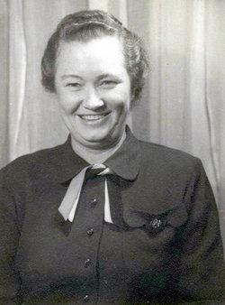 Ruth <i>Marshall</i> Colquitt
