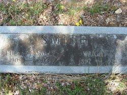 Eula <i>Zumwalt</i> Smith