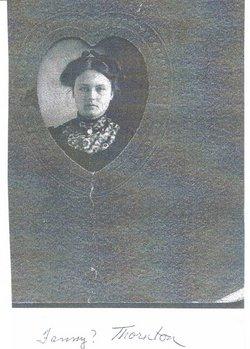 Fanny <i>Thornton</i> Godwin