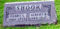 Clara L. Shook